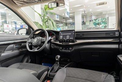 Suzuki XL7 2021.