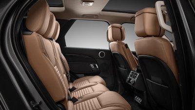Land Rover Discovery 2021 ra mắt Việt Nam, giá khởi điểm từ 4,7 tỷ đồng a9