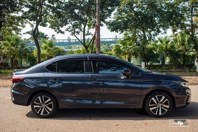 """Mua xe đắt, nhưng chi phí """"nuôi"""" Honda City 2021 thực tế khiến nhiều người ngỡ ngàng a6"""