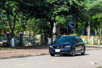 """Mua xe đắt, nhưng chi phí """"nuôi"""" Honda City 2021 thực tế khiến nhiều người ngỡ ngàng a11"""