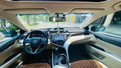 Toyota Camry 2.5Q 2021 siêu lướt bán lỗ hàng trăm triệu đồng a2